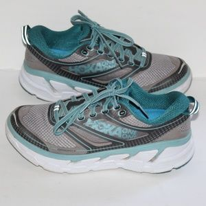 Hoka One One Conquest 3 Women size 7.5